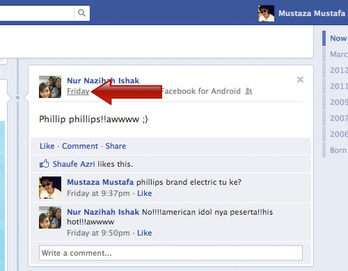 Как отменить подписку на обновление публикации на Facebook