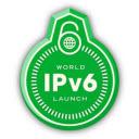 Состоялся всемирный запуск интернет-протокола IPv6