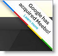 Корпорация Google закрывает большую часть продуктов Meebo, включая Meebo.com