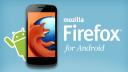 Firefox 14 для Android стал значительно лучше