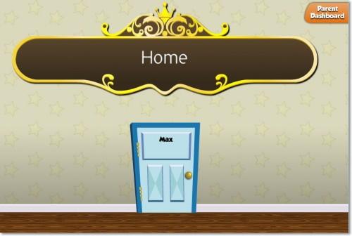 HighScore House — мотивационный сервис для детей и их родителей