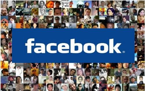 Как сделать управление списками друзей в Facebook таким же, как в Google+
