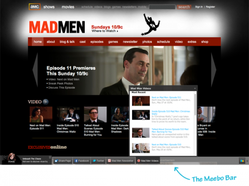Команда Meebo будет работать над инструментами Google+ для издателей