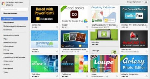 Лучшие приложения для работы с Google Drive