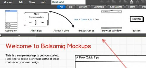 8 инструментов для создания макетов сайтов и приложений