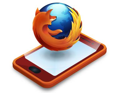 Mozilla делает свою мобильную ОС под брендом Firefox