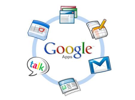 Google Apps окончательно стали платными
