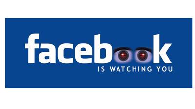 Facebook установила слежку за сообщениями в чатах