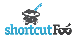 Shortcutfoo — Тренажёр для клавиатурных сочетаний