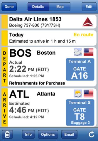 Полезные приложения и ресурсы путешественника для iPhone