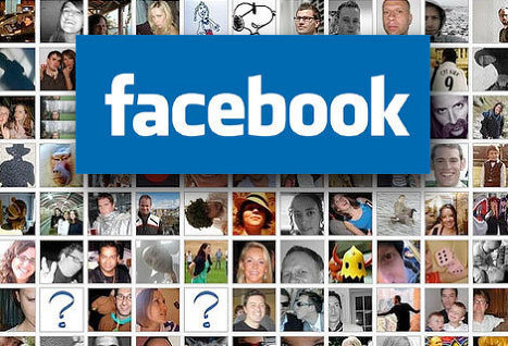 Количество активных пользователей Facebook приближается к миллиарду