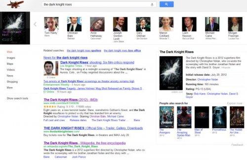 Google тестирует расширение Гуглопедии