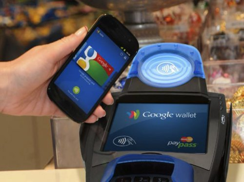 Платежная система Google Wallet получила новые возможности