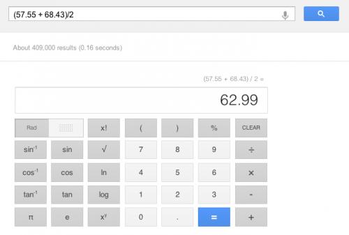 Google переработала блоки быстрых ответов в стиле Google Now