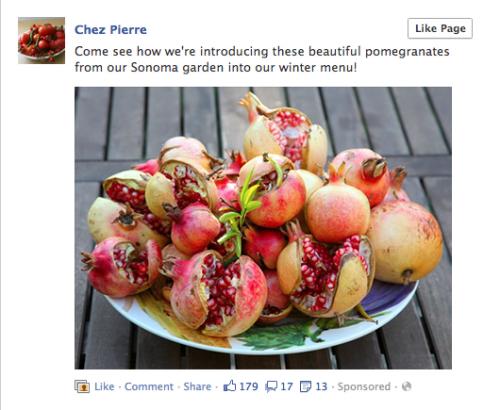 Реклама в ленте Facebook будет появляться без согласия пользователя