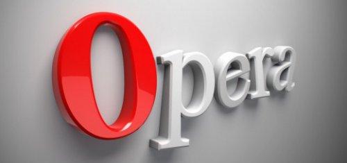 Google продлила соглашение с Opera до 2014