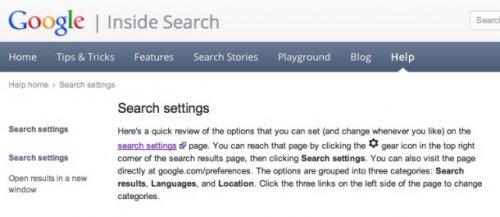 ��� ������� ���, ����� Google ������ �������� ���������� ������ � ����� �������