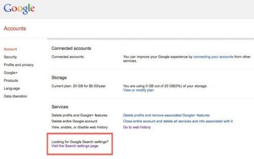 Как сделать так, чтобы Google всегда открывал результаты поиска в новой вкладке