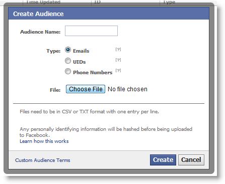 Facebook отдаст телефоны и адреса пользователей рекламодателям