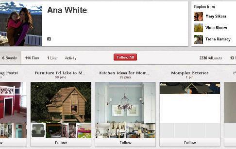 Как можно использовать Pinterest для решения бизнес-задач