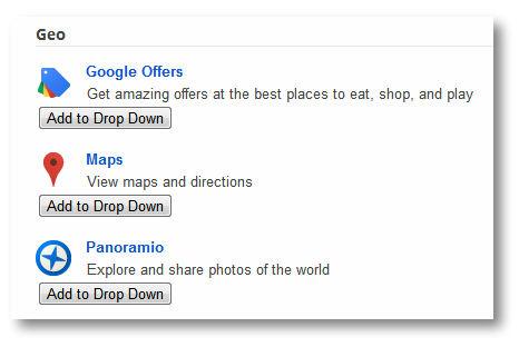 Как изменить составляющие навигационной панели в Google Chrome