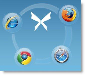 Xmark — Синхронизируем закладки в нескольких браузерах