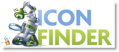 Пятерка сервисов для поиска иконок