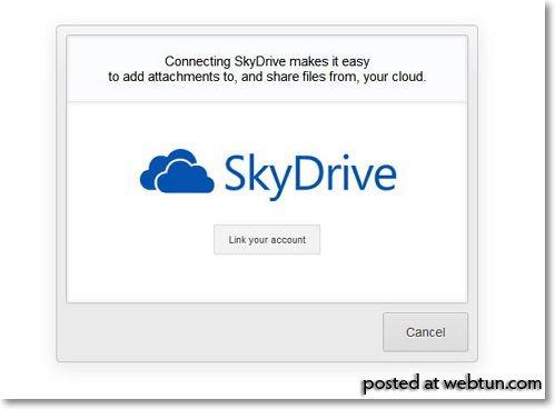 Как быстро сохранить вложения из Gmail в Dropbox, SkyDrive и Google Drive?
