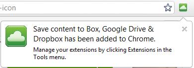 Редактируем и сохраняем веб-страницы прямо в Box, Dropbox и Google Drive.