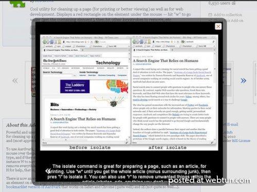 13 базовых Firefox-дополнений (аддонов) для расширения возможностей работы в сети