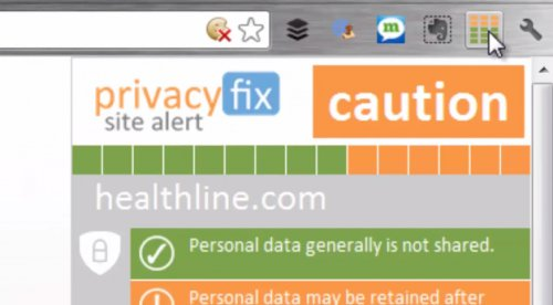 Защищаемся от слежки в Chrome