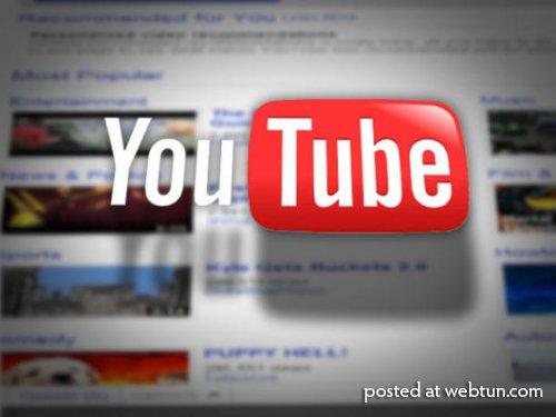 YouTube изменил правила подсчета рейтинга видео