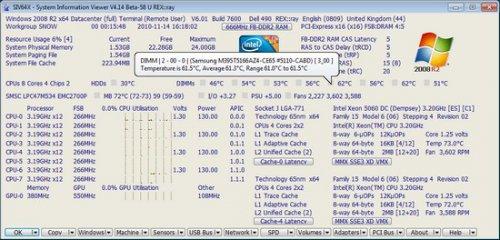 Все, что нужно знать о вашем ПК расскажет System Information Viewer