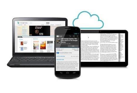 Google расширяет функции, географию и контент магазина Google Play