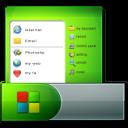 Chrome может вскоре получить блок запуска веб-приложений в стиле меню Пуск