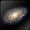 Google запустил интерактивную карту Млечного Пути