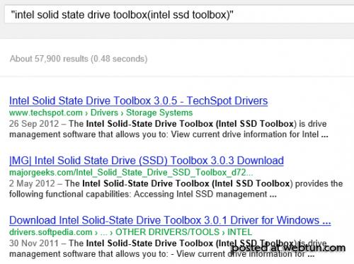 Живой поиск Google показывает подсказки изпроиндексированного контента
