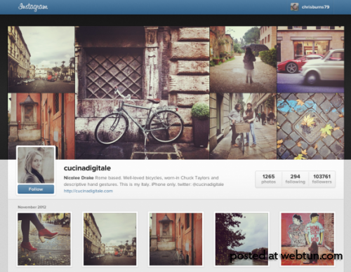 Instagram �������� ����������� ��������� �������� ������������� ����� ���-�������