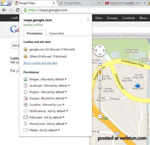 Google выпустила Chrome 23: DNT, аппаратное ускорение видео и избавление от критических уязвимостей
