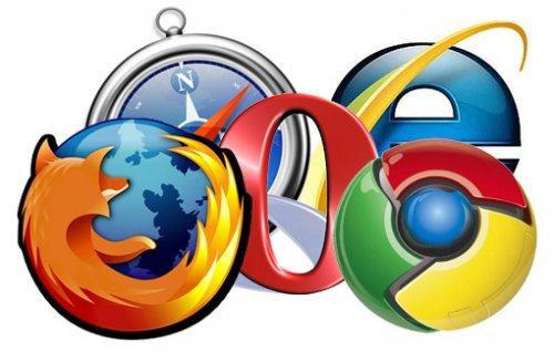 Какой браузер чаще всего атакуют хакеры?