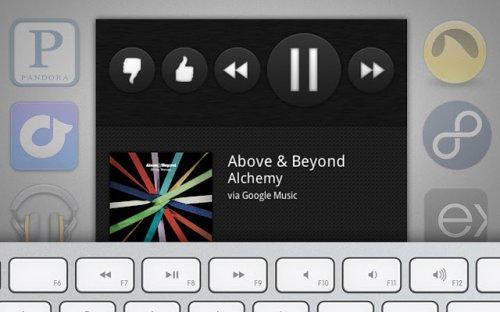 Unity Music Media Keys — позволит удобно управлять музыкой в онлайн музыкальных сервисах