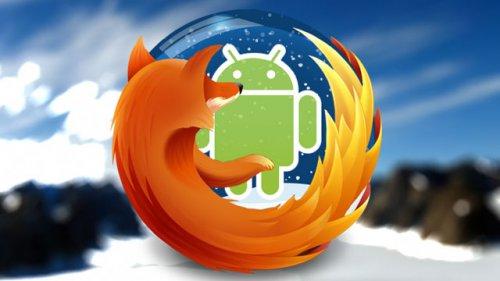 Финальная версия Firefox для Android теперь поддерживает устройства с ARMv6 архитектурой