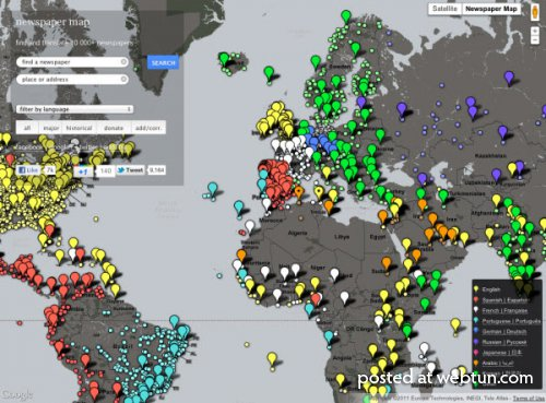 Визуализация данных: 20+ полезных инструментов и источников