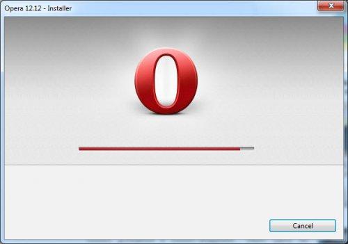 Финал Opera 12.12