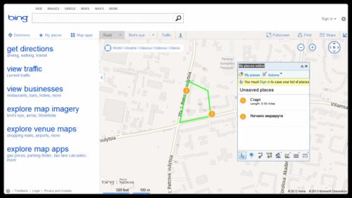 Подборка бесплатных сервисов для создания и публикации пользовательских карт