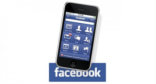 Facebook запускает бесплатные звонки для владельцев iPhone в США