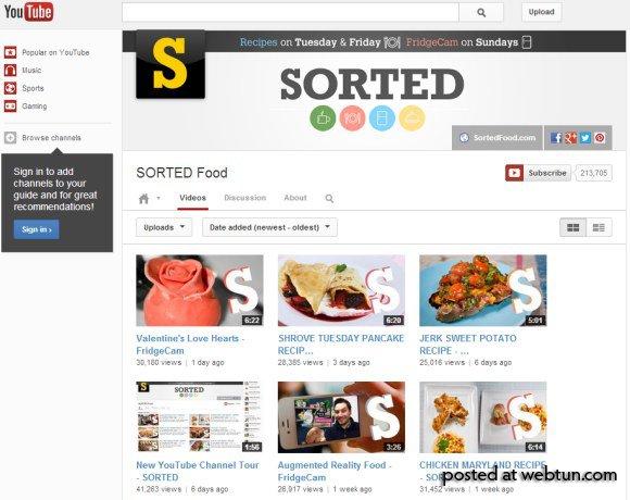 Сервисы по раскрутке каналов на youtube