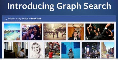 Facebook защитит подростков от ошибок с Graph Search