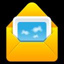 Вкладываем картинки перетаскиванием вновом интерфейсе Gmail длянаписания писем