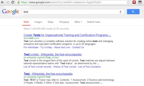 ������� ������ ������������� ������ Google